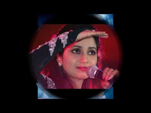 Shreya GhoshalChaar Kadam