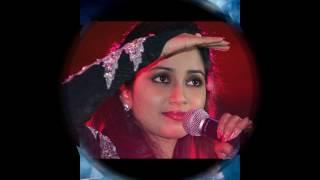 Gambar cover Shreya Ghoshal   Chaar Kadam