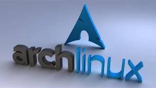 Manjaro linux   лучший Arch Linux  Подробный обзор