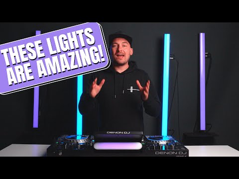 Control Epic Light Shows From Your Decks?! - Full Engine Lighting / SoundSwitch Tutorial