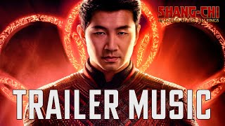 Shang-Chi TRAILER MUSIC | Marvel Studios Soundtrack