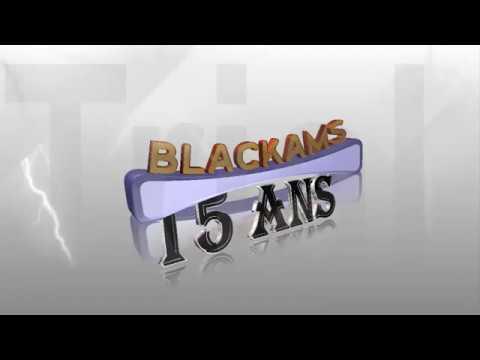Blackams Remix Didi B Mes Nuages