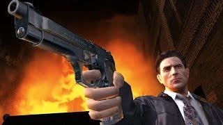 Max Payne 2 - La Pelicula completa en Español [1080p]
