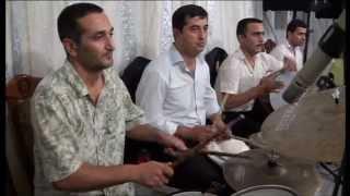 Ramin Nagara -Vuqar qosa Eyvaz udarnik - Ritmler -13