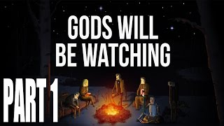Gods Will Be Watching Walkthrough With Voice Acting - Prologue and Chapter 1