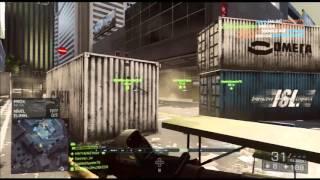 Battlefield 4 Gun Master (PS3)