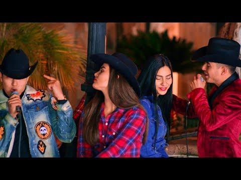 Que Caro Estoy Pagando - (Dueto En Vivo) - Ulices Chaidez ft. Jose Manuel - DEL Records 2019