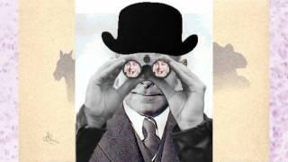 Paul Morgan und Wilhelm Bendow – Rennbahngespräche