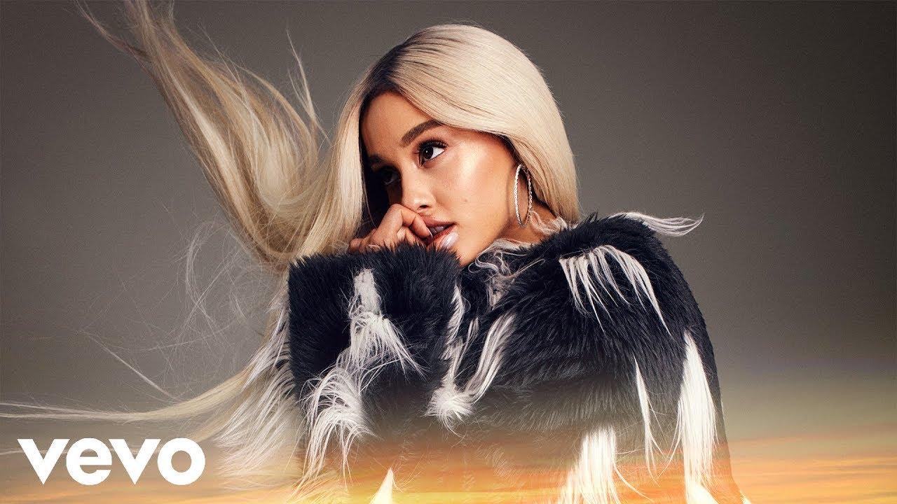Ariana Grande - Spotlight (New Song 2018)