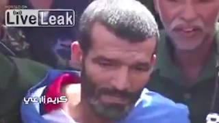 Child rapist is executed with a machine gun in Yemen   Daily Mail Online