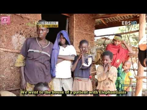 [TIME2SUB] 120227 EBS Global Project Sharing EP 1 - 2PM Junho in Ethiopia (eng subs)