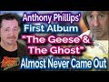How Anthony Phillips 1st LP