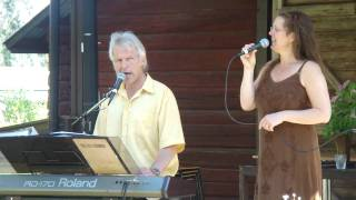 How Great Thou Art — Johnny & Imber Wiktorsson
