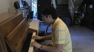 Beverley Craven - Promise Me Piano by Ray Mak
