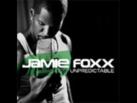Jamie Foxx-Three Letter Word