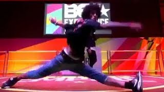 New Les Twins 2017 - Best Of Les Twins - Larry And Laurent Battle Kiling The Beat Year 2017