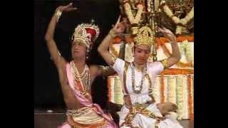 Omkar Swarupa Presented by Indo Focal Music India Academy Of Dance 2006