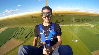Gopro: Open Air Glider
