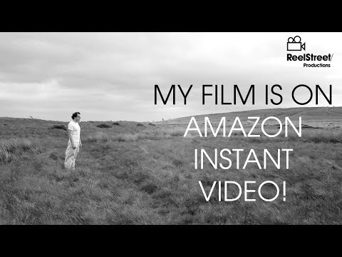 Immental is on Amazon Instant Video - Reel Street TV