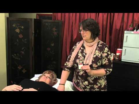 Mantra Massage & BodywoRX Cincinnati Acupuncture Demo