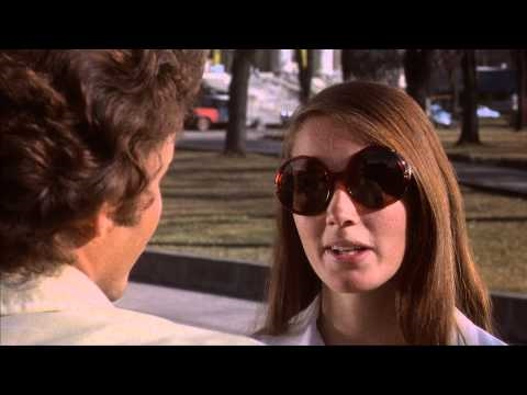 Cindy pwns Bernard  Up Yours! in 1080p HD BILLY JACK Classic s