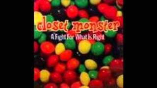 Watch Closet Monster Higher Education video
