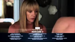 Hostages tout de suite TF1 3 7 2014