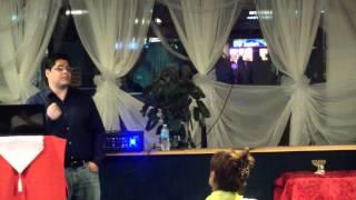 Estudio Isaias 61:1  - Palabra Profetica Iglesia Abundancia Divina