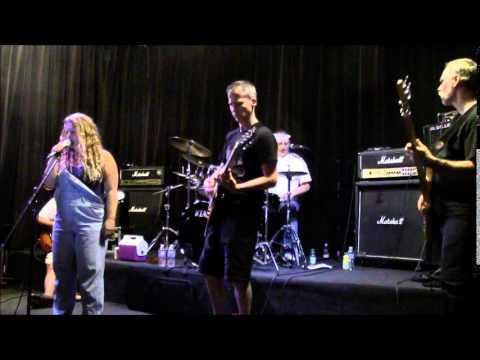 Cozmik Blue 14 Song Set - July 10 Rehearsal Factory
