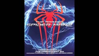 Скачать The Amazing Spider Man 2 OST You Re That Spider Guy