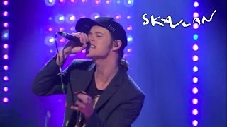"Donkeyboy ""Lost"" - Live on Skavlan"
