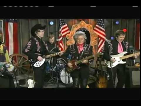 Marty Stuart & His Fabulous Superlatives - Mr. Spaceman