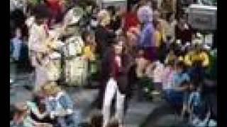 Udo Lindenberg - alles klar auf der Andrea Doria