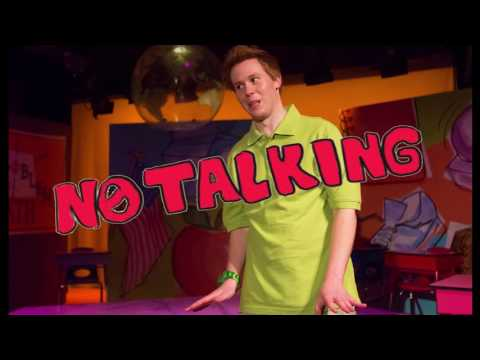No Talking - A World Premiere Comedy at The Coterie