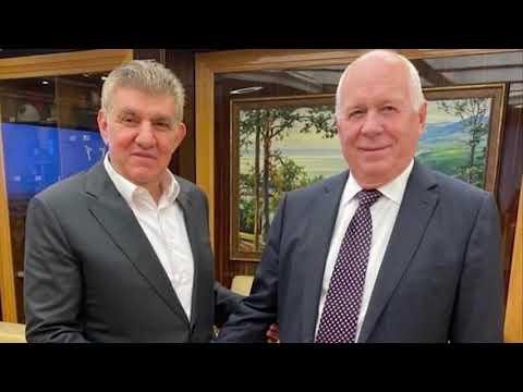 Что сделал Союз Армян России для поддержки Нагорно Карабахской Республики Арцах?
