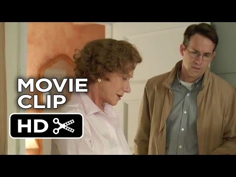 Woman In Gold Movie CLIP - Keep Memories Alive (2015) - Ryan Reynolds, Helen Mirren Movie HD