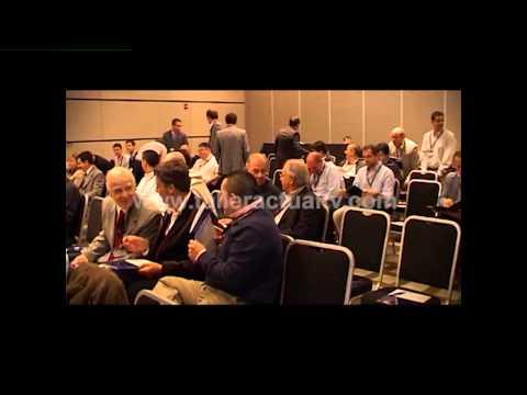 Bosch: Bosch Diesel Forum 2013 Parte 2