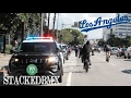 STACKED BMX LA STREET RIDE 2017