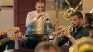 Dejan Petrovic Big Band - Trubulencija - Official Video - (2016)
