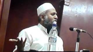 Tamil Bayan _ Abdul Haliq Moulavi - part4