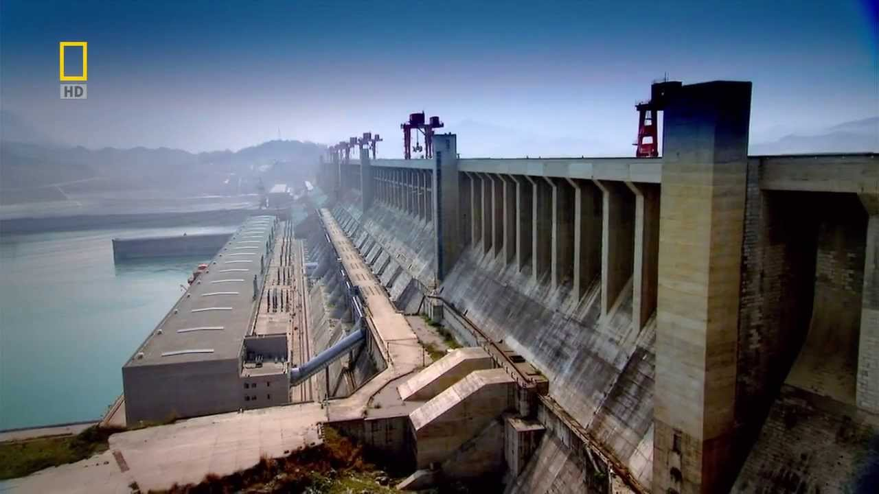 Three gorges dam project china s biggest project since the great wall - Three Gorges Dam Project China S Biggest Project Since The Great Wall 37