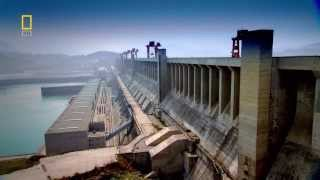 National Geographic: Big,Bigger,Biggest:Dam S02E08