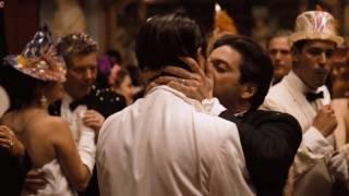 """Крестный отец 2. """"Я знаю, это был ты Фредо. Ты разбил мое сердце""""."""