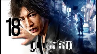 Judgment | En Español | Capítulo 18