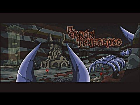 El Cañón Tenebroso [MINI CTM] #1 EL GRAN COMIENZO   Minecraft   Keviin22