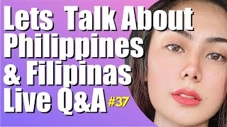 Talk About Filipina and Philippines| Meet a  Filipina | Marry a Filipina in Philippines