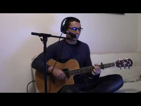 Afire Love - Ed Sheeran Cover