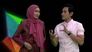 hLive eksklusif Bersama Siti Nordiana dan Khai Bahar