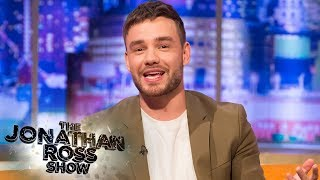 Liam Payne Talks One Direction Reunion Rumours | The Jonathan Ross Show