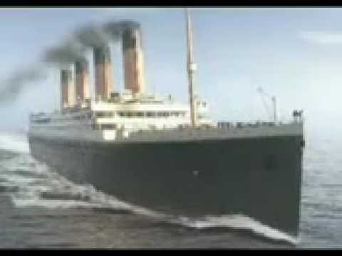 Dj tiesto  titanic trance remix   YouTube
